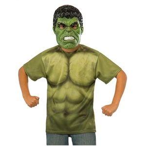 Marvel Avengers 2 Age of Ultron Hulk  Costume